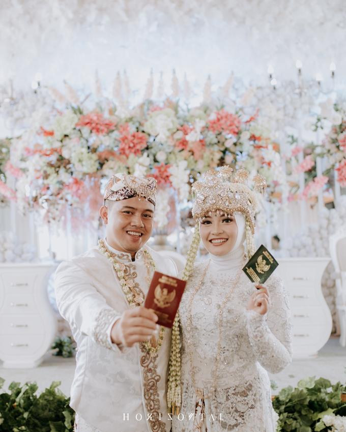 Wedding Nidan // Caca by Horizontal Studio - 011