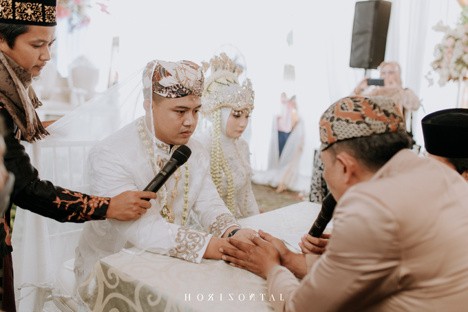 Wedding Nidan // Caca by Horizontal Studio - 015