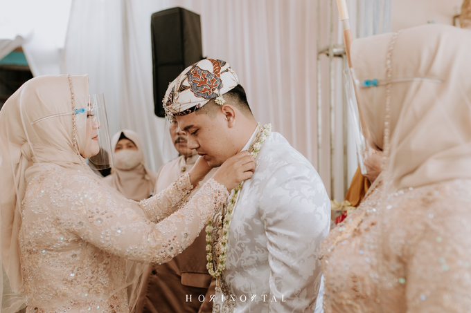 Wedding Nidan // Caca by Horizontal Studio - 016