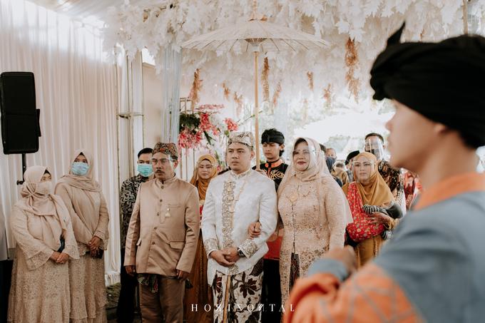 Wedding Nidan // Caca by Horizontal Studio - 017