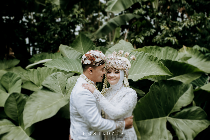 Wedding Nidan // Caca by Horizontal Studio - 005