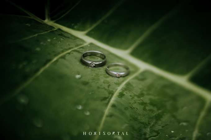 Wedding Nidan // Caca by Horizontal Studio - 009