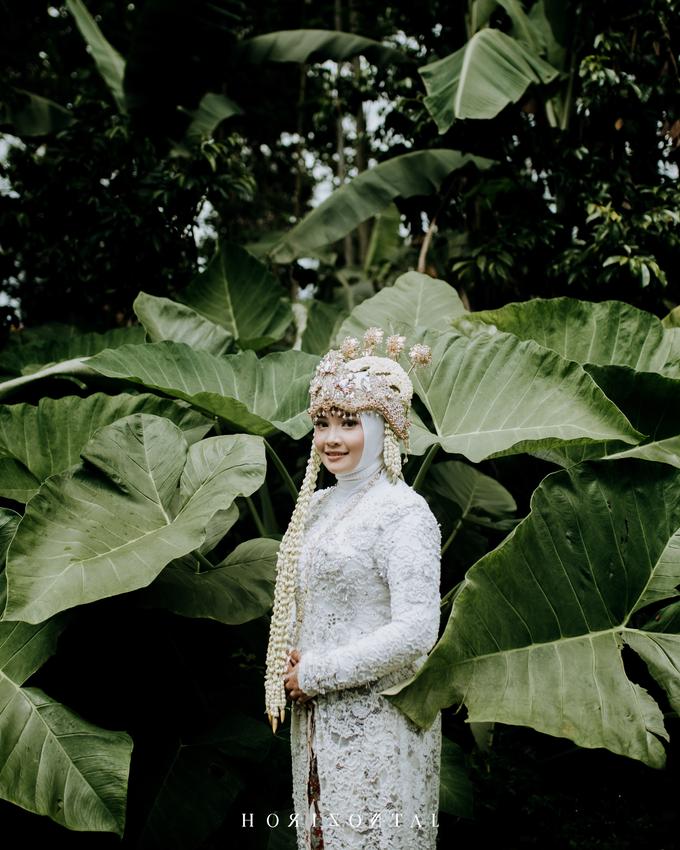 Wedding Nidan // Caca by Horizontal Studio - 003