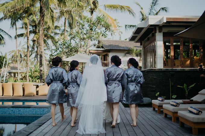The Wedding of K and  V by PadiPhotography - 006