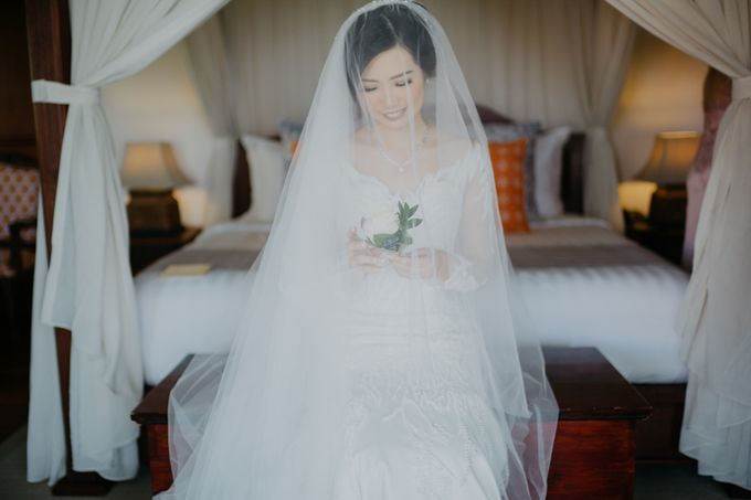 The Wedding of K and  V by PadiPhotography - 008