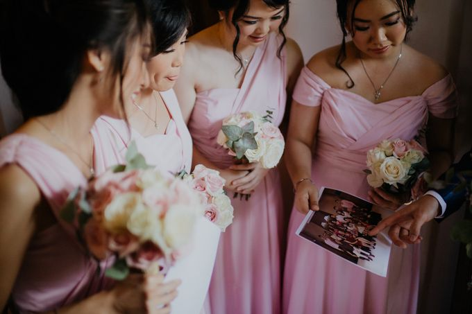 The Wedding of K and  V by PadiPhotography - 010