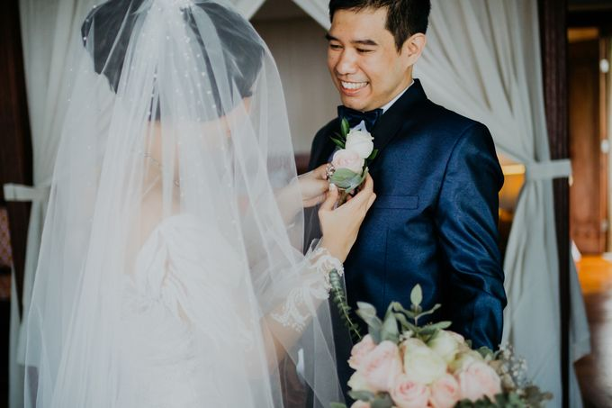The Wedding of K and  V by PadiPhotography - 012