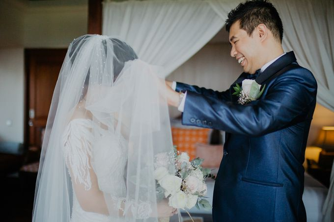 The Wedding of K and  V by PadiPhotography - 013