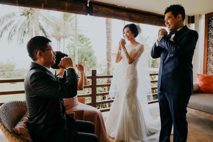 The Wedding of K and  V by PadiPhotography - 014