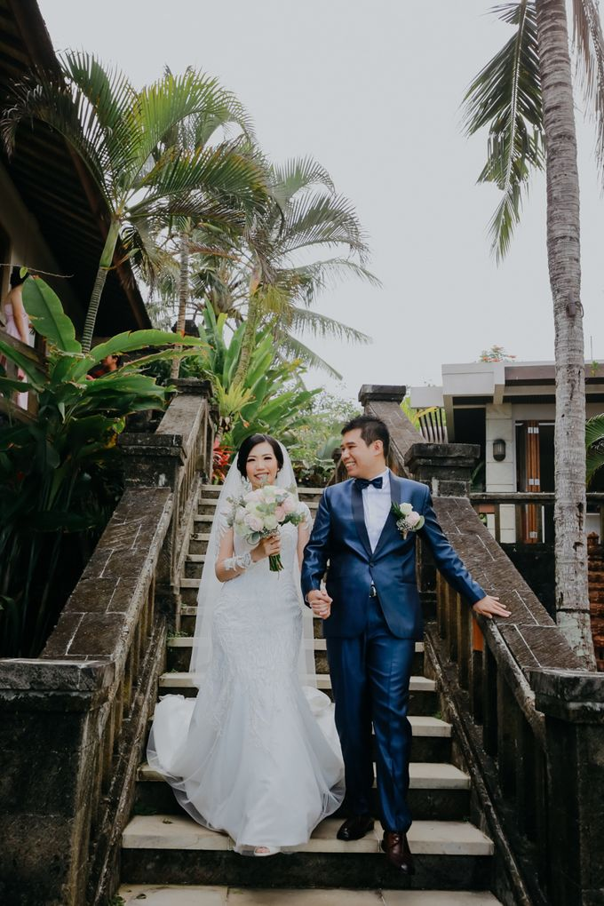 The Wedding of K and  V by PadiPhotography - 015