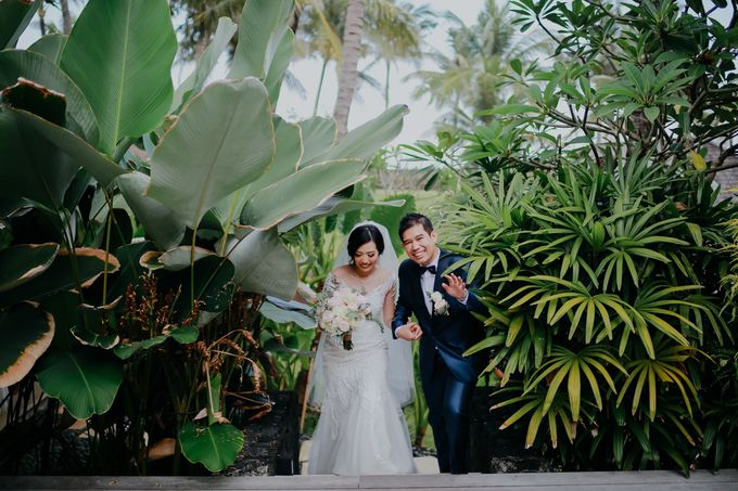 The Wedding of K and  V by PadiPhotography - 016