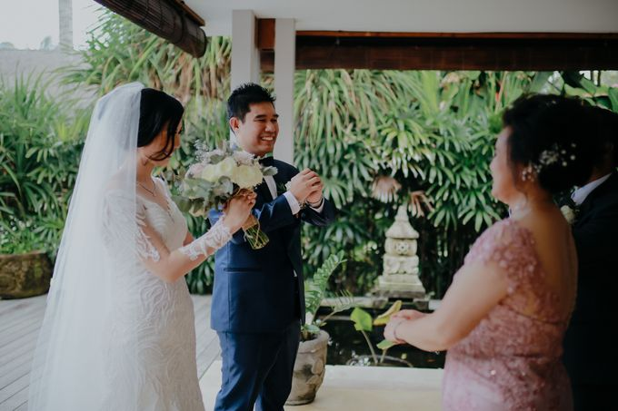 The Wedding of K and  V by PadiPhotography - 017