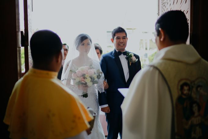 The Wedding of K and  V by PadiPhotography - 018