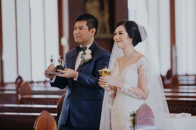 The Wedding of K and  V by PadiPhotography - 025