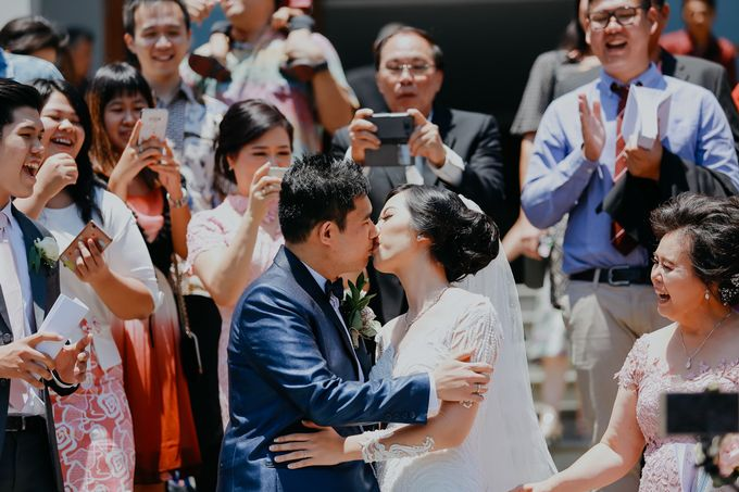 The Wedding of K and  V by PadiPhotography - 029