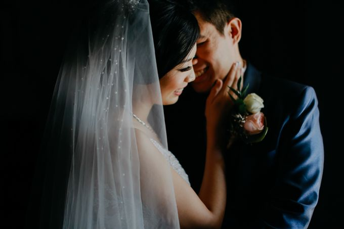 The Wedding of K and  V by PadiPhotography - 031