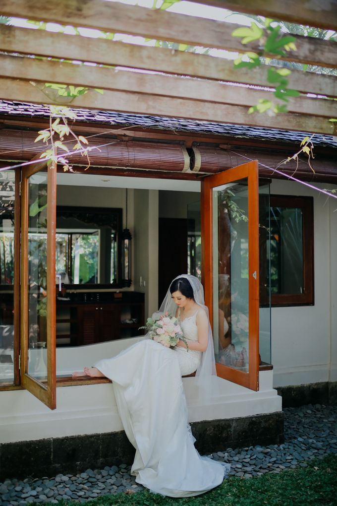 The Wedding of K and  V by PadiPhotography - 032