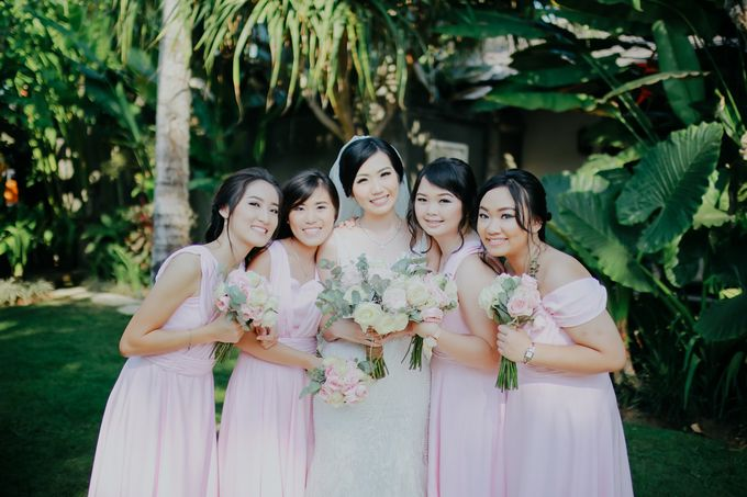 The Wedding of K and  V by PadiPhotography - 035