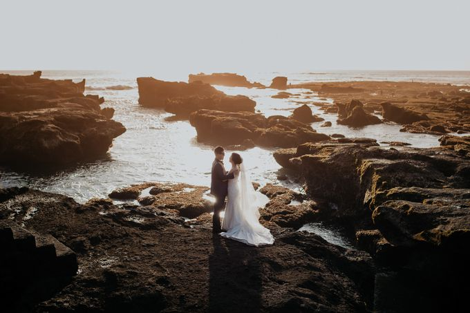 The Wedding of K and  V by PadiPhotography - 037