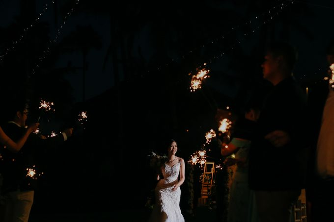 The Wedding of K and  V by PadiPhotography - 040
