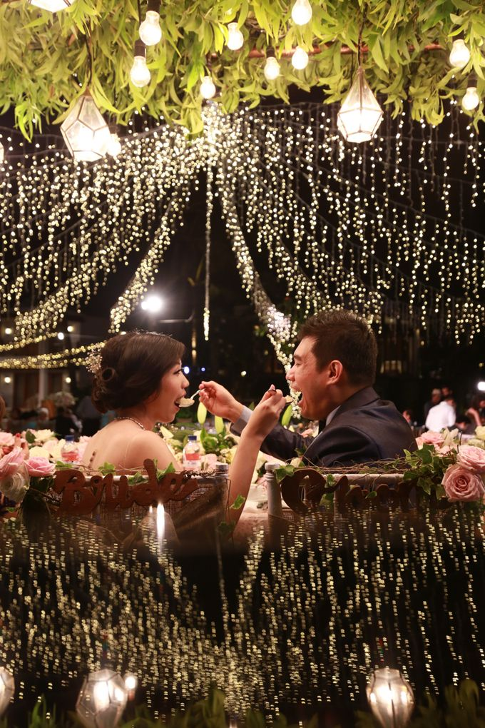 The Wedding of K and  V by PadiPhotography - 044