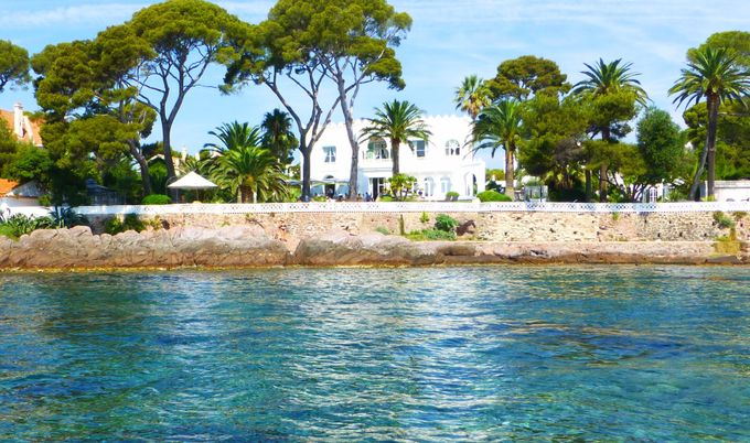 Venues on French Riviera by Destination Wedding Planner & Celebrant by Mira Michael - 006
