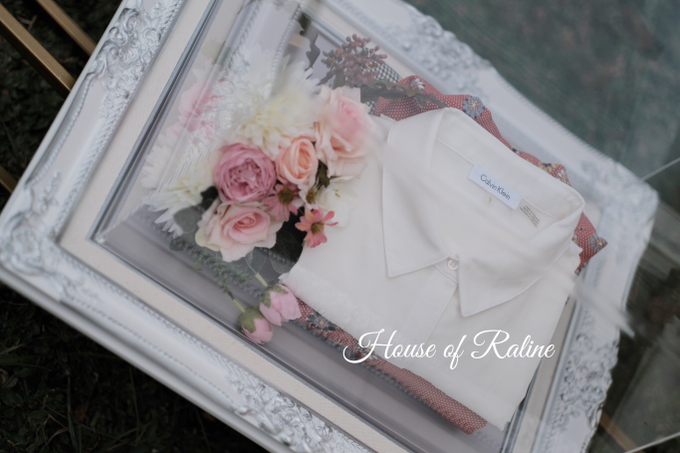Dusty Pink  by House of Raline Wedding Hampers - 003