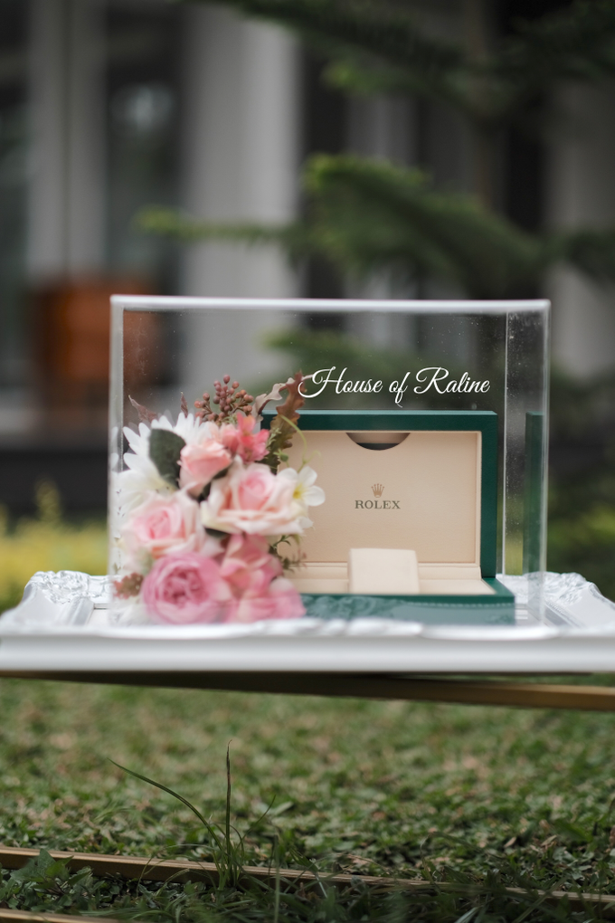 Dusty Pink  by House of Raline Wedding Hampers - 005