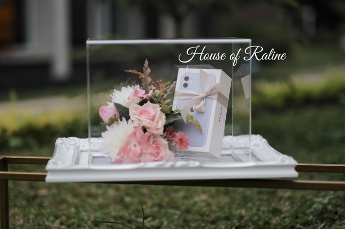 Dusty Pink  by House of Raline Wedding Hampers - 006