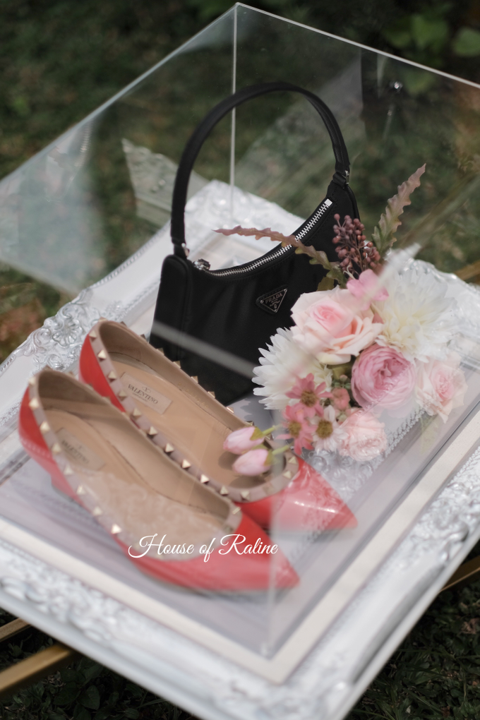 Dusty Pink  by House of Raline Wedding Hampers - 007