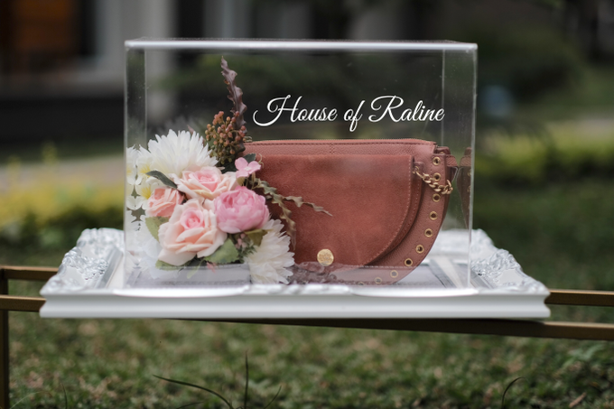 Dusty Pink  by House of Raline Wedding Hampers - 008