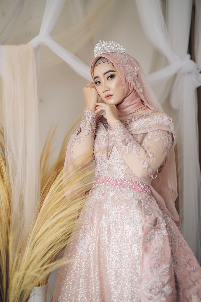 Gendhis Gown by House of Violla - 003
