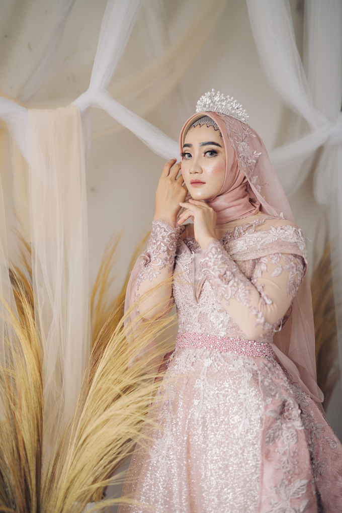 Gendhis Gown by House of Violla - 004