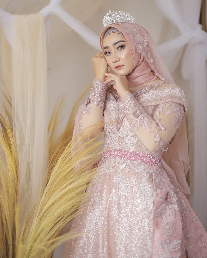 Gendhis Gown by House of Violla - 007