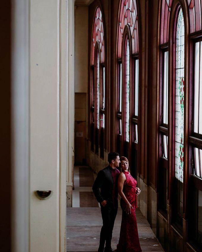 Sangjit Bobby & Shiella by Imperial Chinese Restaurant - 005