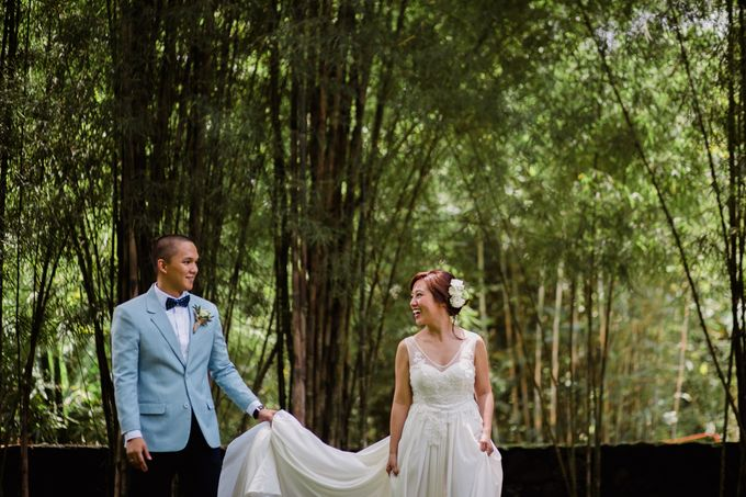 Errol & Icy Intimate Wedding in Silang by Mot Rasay Photography - 005