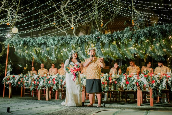 The Royal Pita Maha Wedding by Prana Bali Wedding - 004