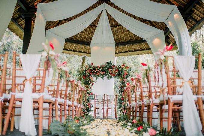 The Royal Pita Maha Wedding by Prana Bali Wedding - 006