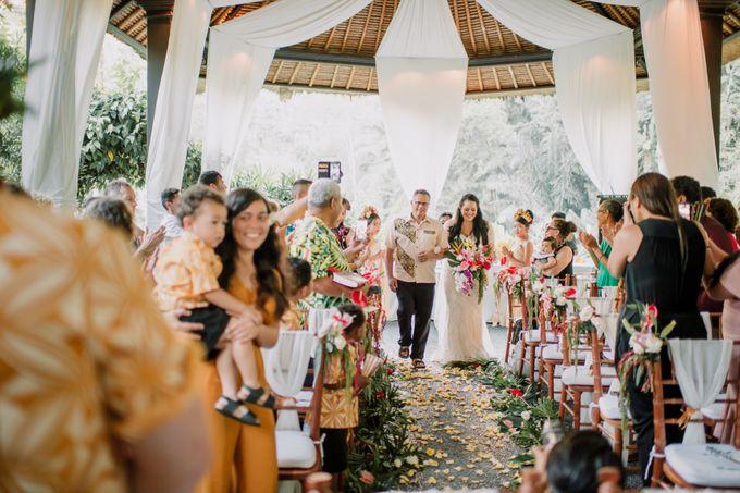 The Royal Pita Maha Wedding by Prana Bali Wedding - 007