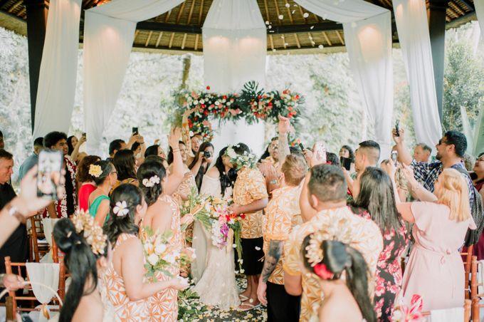 The Royal Pita Maha Wedding by Prana Bali Wedding - 008
