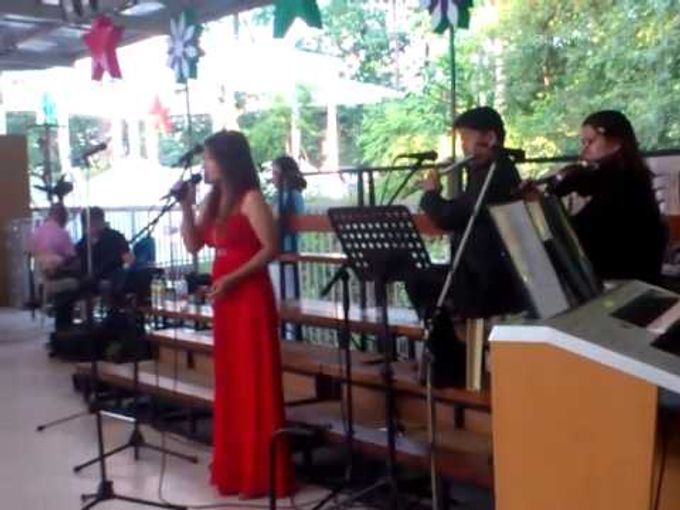 wedding musicians by G music services - 013