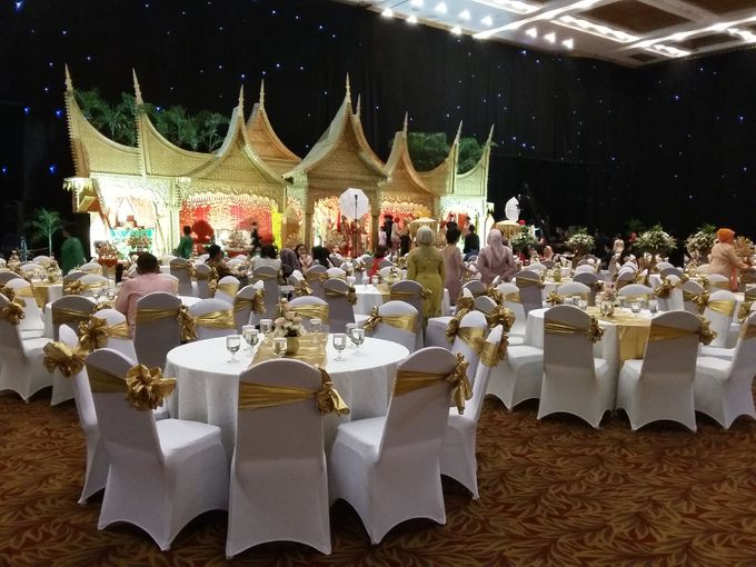 Catering Decoration by Alfabet Catering - 009