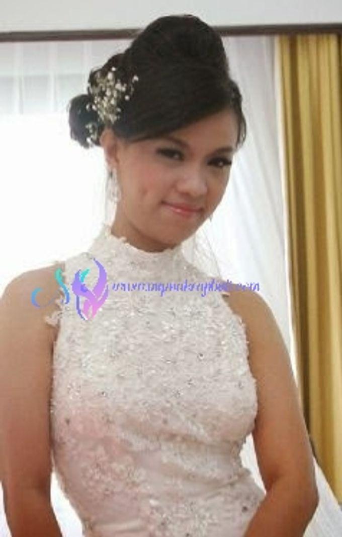 Makeup Wedding by Yenny Makeup Artist - 001