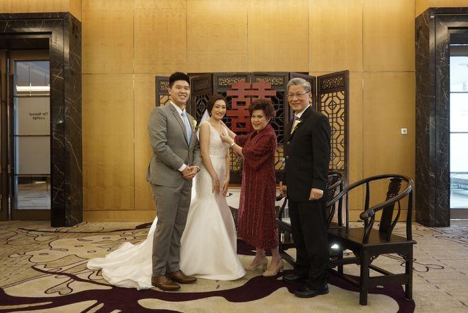 Tea Pai and Holy Matrimony of Heru & Rachel by WYMM Organizer - 004