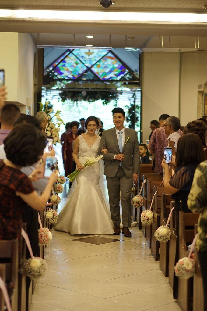 Tea Pai and Holy Matrimony of Heru & Rachel by WYMM Organizer - 005