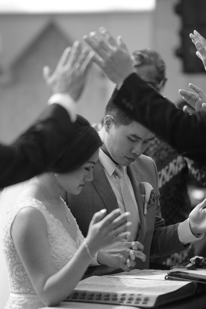 Tea Pai and Holy Matrimony of Heru & Rachel by WYMM Organizer - 016