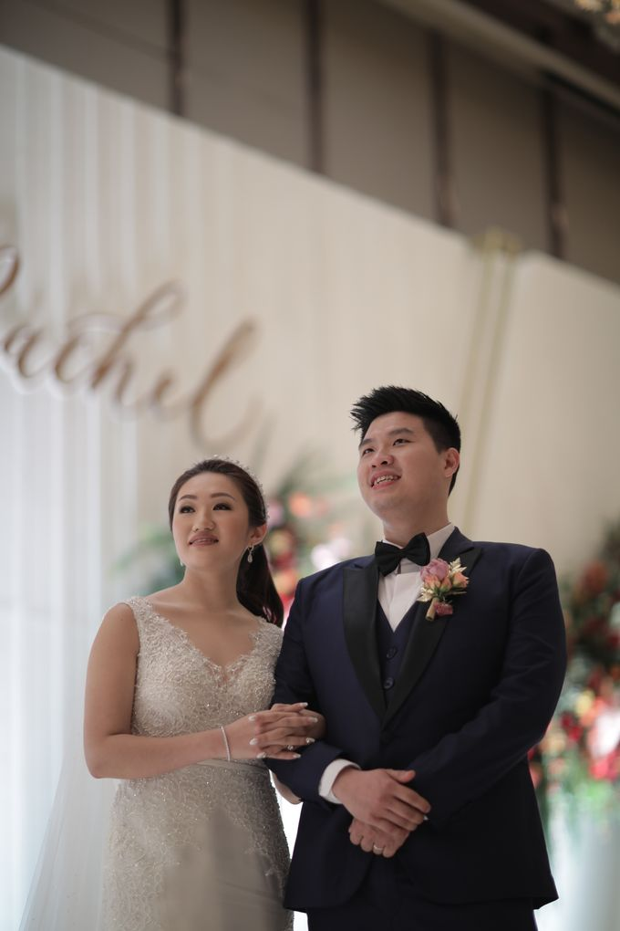 Reception of Heru & Rachel by Yogie Pratama - 015