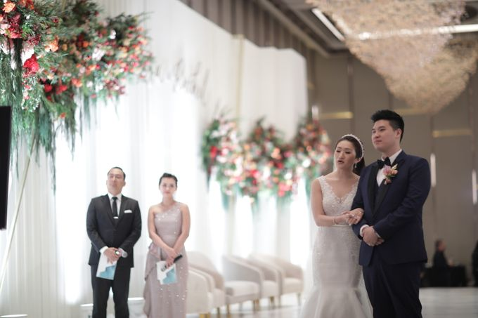Reception of Heru & Rachel by Yogie Pratama - 016