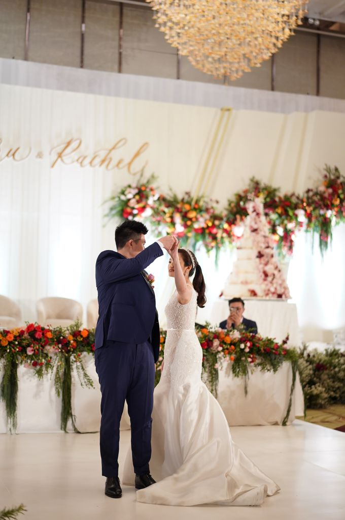 Reception of Heru & Rachel by Yogie Pratama - 020