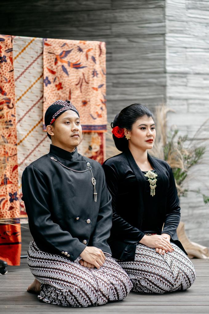 Prewedding Ghina & Bagas by HR Team Wedding Group - 008